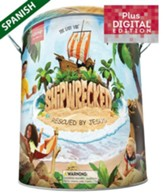 Shipwrecked Ultimate Starter Kit Bilingual Edition - Group Easy VBS 2018