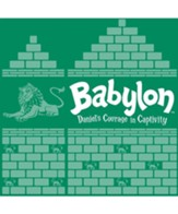 Babylon: Banduras, Tribe of Asher (pkg. of 12)