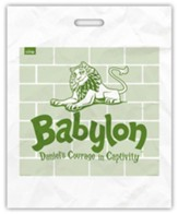 Babylon: Tribe Totes (pkg. of 10)