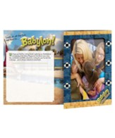 Babylon: Follow-Up Foto Frames ® (pkg. of 10)