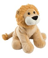 Babylon: Plush Lion
