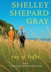 Ray of Light, The Days of Redemption Series #2 - unabridged audiobook on MP3-CD
