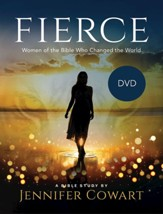 Fierce, Women's Bible Study DVD