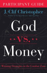 God vs. Money Participant's Book