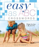 Easy as ABC Crosswords