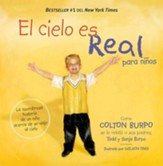 El Cielo Es Real para Niños  (Heaven Is For Real for Kids)