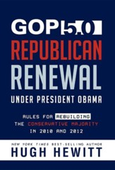 GOP 5.0: Republican Renewal Under President Obama