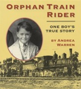 Orphan Train Rider: One Boy's True Story