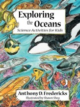 Exploring the Oceans: Science  Activities for Kids