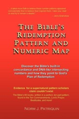 The Bible's Redemption Pattern and Numeric Map