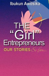 The Girl Entrepreneurs