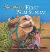 Humphrey's First Palm Sunday Boardbook