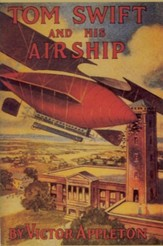 Tom Swift and His Air Ship
