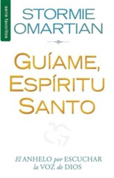 Guíame Espíritu Santo – Serie Favoritos  (Lead Me, Holy Spirit – Favorite Series)