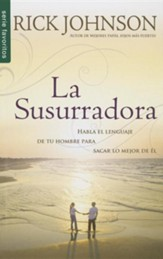 La susurradora (The Man Whisperer)