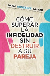 Como superar la infidelidad sin destruir a su pareja (How to  Surpass Infidelity Without Killing your Spouse)