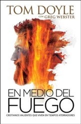 En Medio del Fuego (Standing in the Fire)
