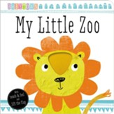 Babytown Touch and Feel: My Little Zoo