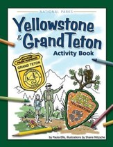 Yellowstone & Grand Teton Acti
