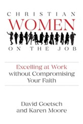Christian Women on the Job