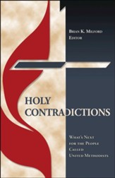 Holy Contradictions - eBook