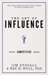 The Art of Influence: Your Competitive Edge
