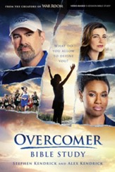 Overcomer Bible Study Workbook