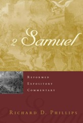 2 Samuel : Reformed Expository Commentary [REC]