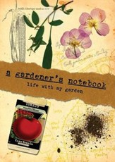 A Gardener's Notebook: Life with My Garden