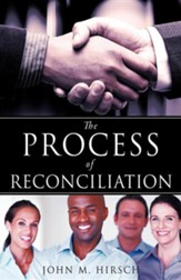 The Process of Reconciliation