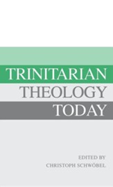 Trinitarian Theology Today: Essays on Divine Being and Act