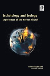Eschatology and Ecology