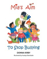 MIA's Aim to Stop Bullying