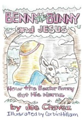 Benny the Bunny and Jesus