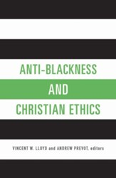 Anti-Blackness and Christian Ethics - Slightly Imperfect