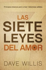 Las siete leyes del amor, The Seven Laws of Love