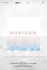 Horizon: The Prestonwood Choir (Split-Track Accompaniment)
