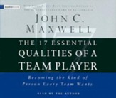 The 17 Essential Qualities of a Team Player [Download]