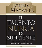 El talento nunca es suficiente [Download]