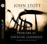 Problems of Christian Leadership - Unabridged Audiobook [Download]