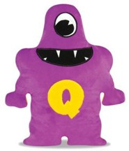 Quatto 15 Plush Doll
