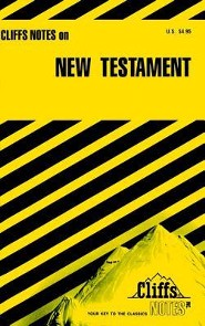 The New Testament  -     By: Charles H. Patterson