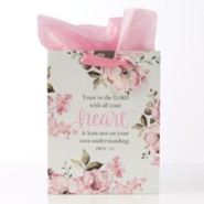 Trust In the Lord Gift Bag, Medium