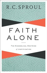 Faith Alone, repackaged: The Evangelical Doctrine of Justification