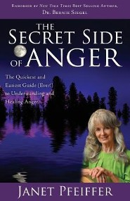 The Secret Side of Anger  -     By: Janet Pfeiffer