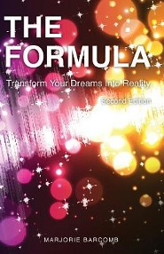 The Formula: Second Edition  -     By: Marjorie Barcomb