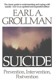 Suicide: Prevention, Intervention, Postvention, Edition 0002Updated and Exp