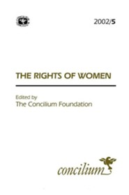 Concilium 2002/5 the Rights of Women  -