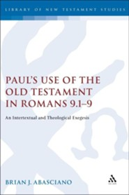 Paul's Use of the Old Testament in Romans 9.1-9: An Intertextual and Theological Exegesis