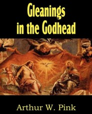 Gleanings in the Godhead  -     By: Arthur W. Pink